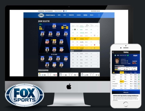 Fox Sports: Profcoach Fantasy Football